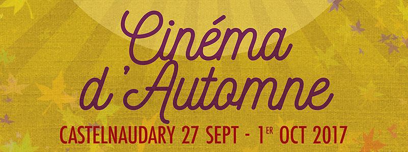 Cinéma d'Automne